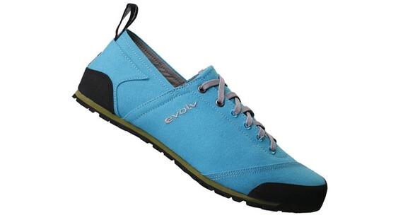 Evolv W's Cruzer Turquoise